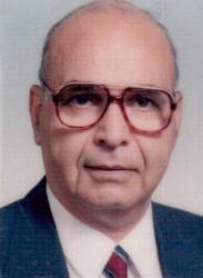 Prof Hassan Imam