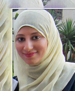 Heba Abdelhafez